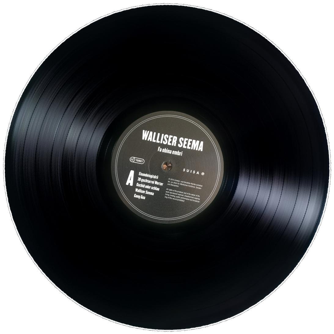 Platte LP